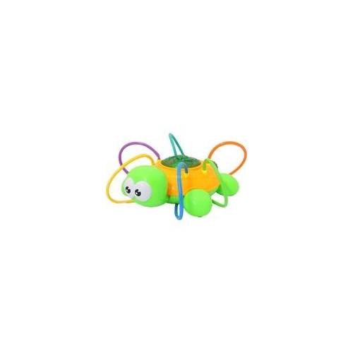Jamara Mc Fizz Wassersprinkler Schildkröte, Wasserspielzeug