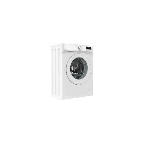 Sharp ES-HFA6122WD-DE, Waschmaschine