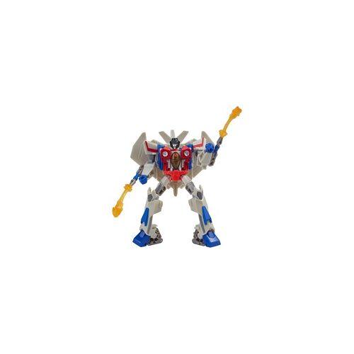 Hasbro Transformers Bumblebee Cyberverse Adventures Deluxe Starscream, Spielfigur