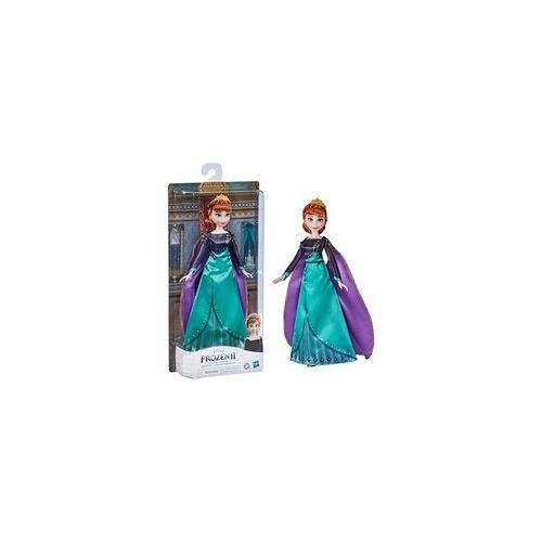 Hasbro Disney Die Eiskönigin 2 Königin Anna Modepuppe