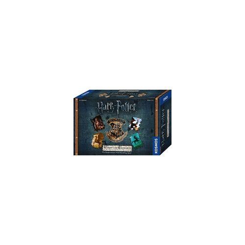 Kosmos Harry Potter - Der Kampf um Hogwarts - Die Monsterbox der Monster, Kartenspiel