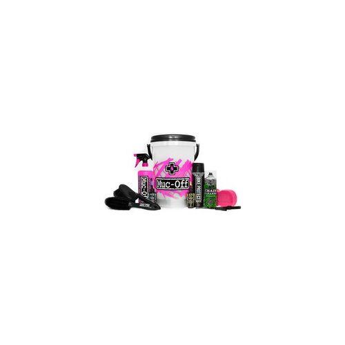 Muc-Off Dirt Bucket Kit, Reinigungsmittel