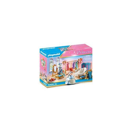 PLAYMOBIL 70454 Ankleidezimmer mit Badewanne, Konstruktionsspielzeug