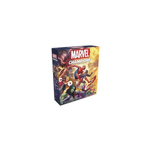 Asmodee Marvel Champions: Das Kartenspiel