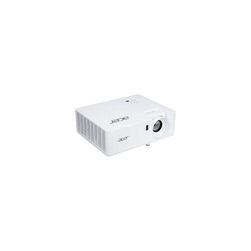 Acer XL1521i, Laser-Beamer