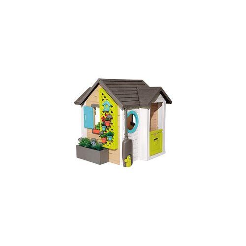 Smoby Gartenhaus, Gartenspielgerät