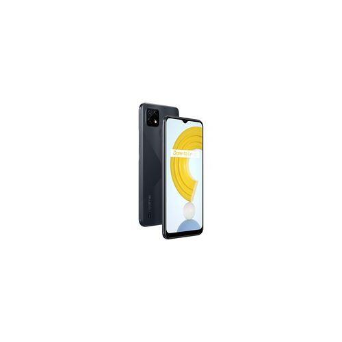 realme C21 32GB, Handy