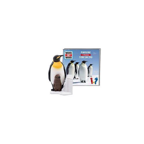 tonies Was ist Was - Pinguine / Tiere im Zoo, Spielfigur