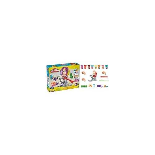Hasbro Play-Doh Verrückter Freddy Friseur, Kneten