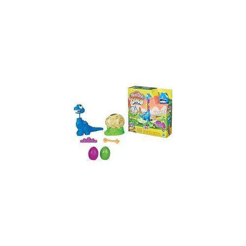 Hasbro Play-Doh Dino Crew Bronto aus dem Ei, Kneten