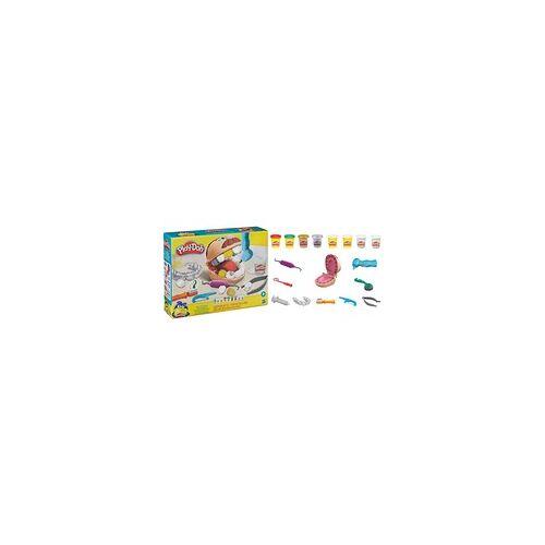 Hasbro Play-Doh Zahnarzt Dr. Wackelzahn, Kneten