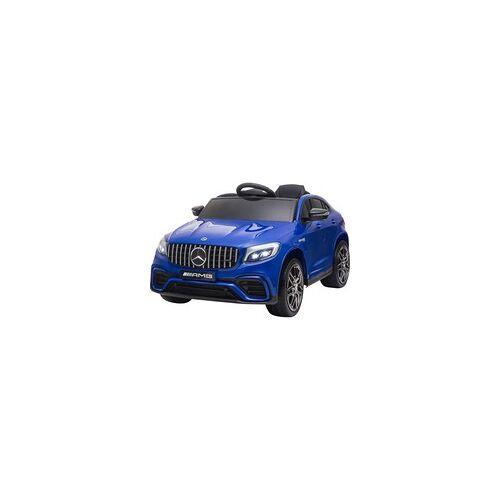 Jamara Ride-on Mercedes-Benz AMG GLC 63 S Coupé, Kinderfahrzeug