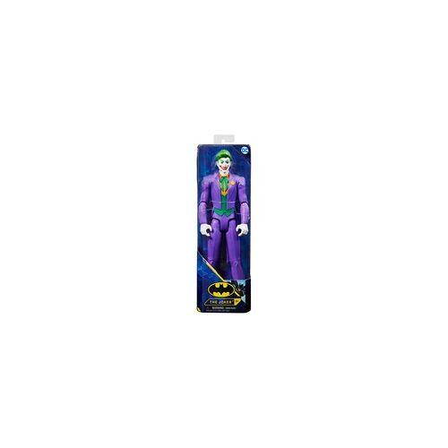Spin Master Batman 30cm-Actionfigur - Joker, Spielfigur