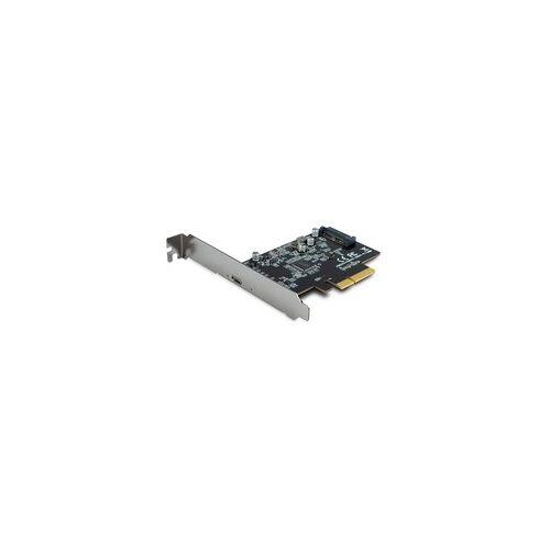 Inter-Tech ARGUS KC-008, USB-Controller