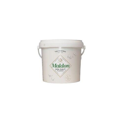 Maldon Sea Salt Flakes, Gewürz