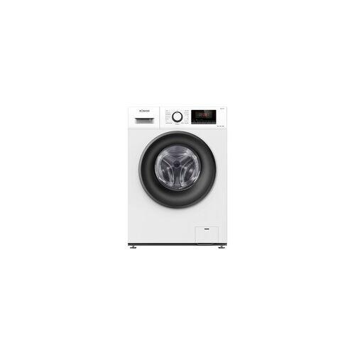 Bomann WA 7191, Waschmaschine