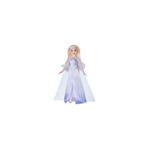 Hasbro Disney Die Eiskönigin 2 Königin Elsa Modepuppe