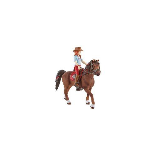 Schleich Horse Club Hannah & Cayenne, Spielfigur