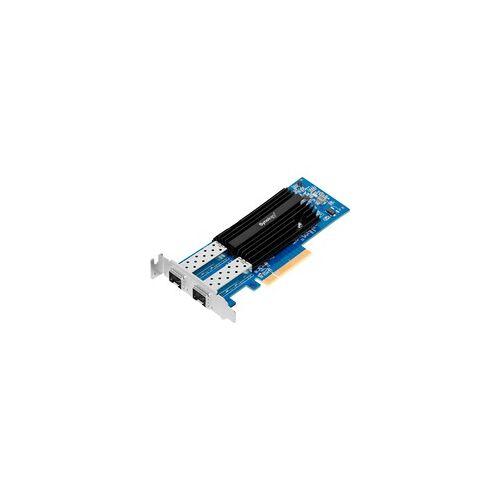 Synology E10G21-F2 PCIX 8 10 GBitadapter SFP+, LAN-Adapter