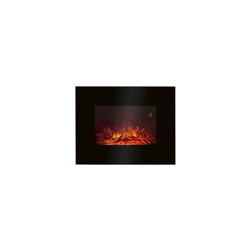 Bomann Elektrischer Kaminofen EK 6023 CB, Heizlüfter