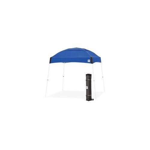 E-Z Up Faltzelt Dome 3x3m Color Royal Blue, Pavillon