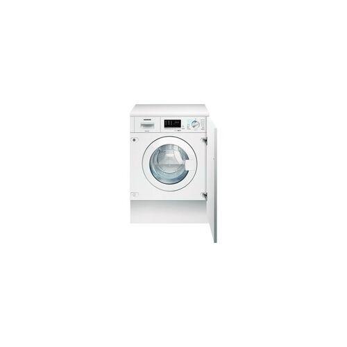 Siemens WK14D542 iQ500, Waschtrockner