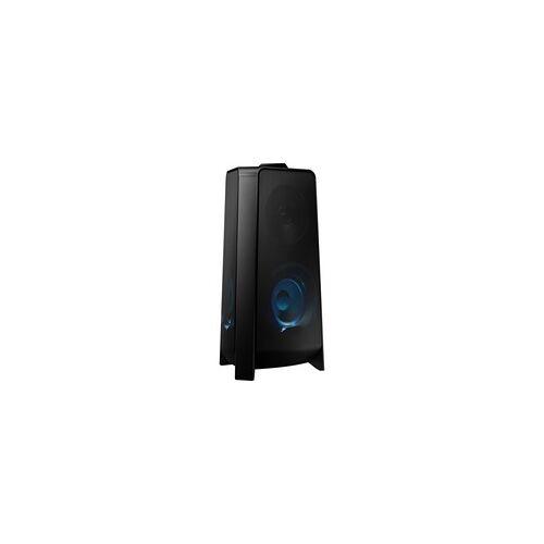 Samsung Giga Party Audio MX-T50, Lautsprecher