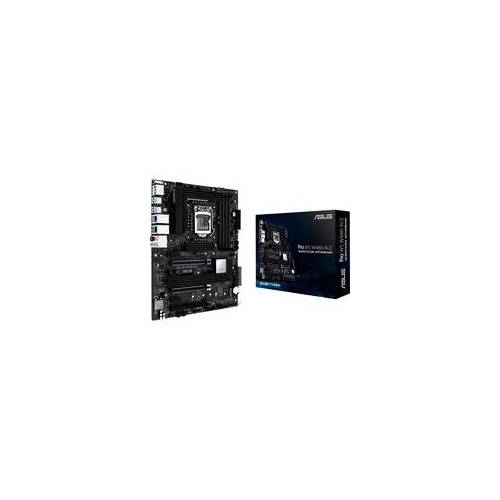 Asus PRO WS W480-ACE, Mainboard
