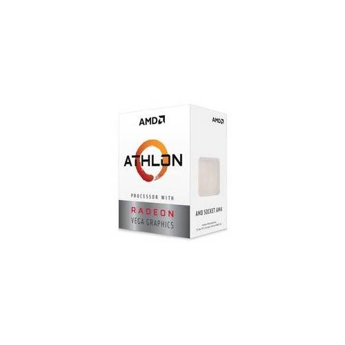AMD Athlon™ 3000G, Prozessor
