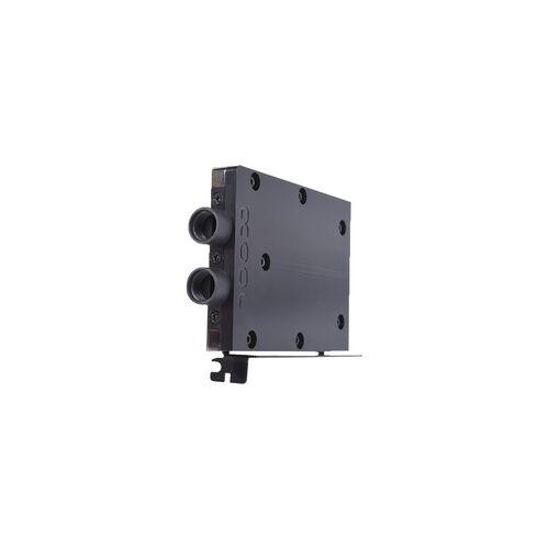 Alphacool Eisblock HDX-3, Kühlung