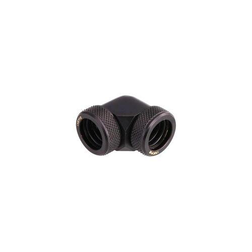 Bykski B-HTJ-DB90-V2-BK 14mm 90° Winkelverbinder, Verbindung