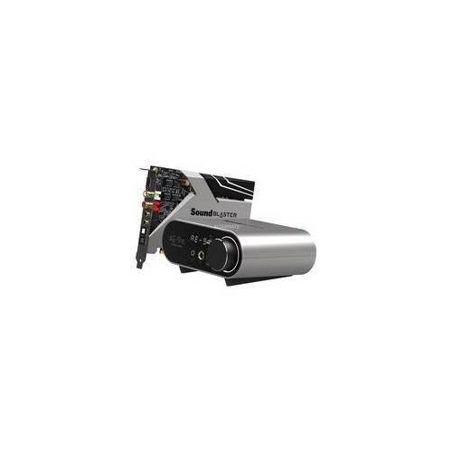 Creative Sound Blaster AE-9PE, Soundkarte