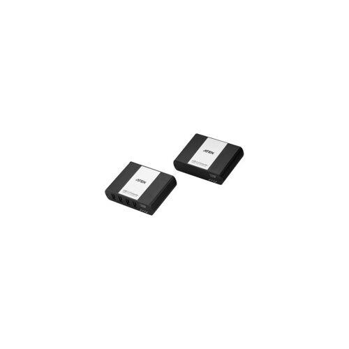 Aten 4-port USB 2.0 CAT 5 Extender, USB-Extender