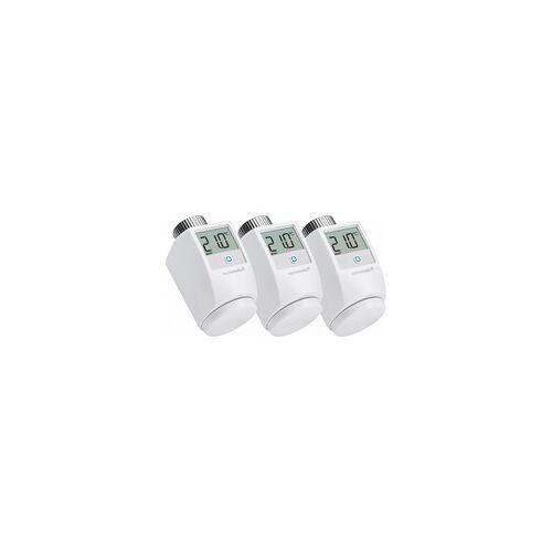 Homematic IP Heizkörperthermostat (HmIP-eTRV-2), Heizungsthermostat