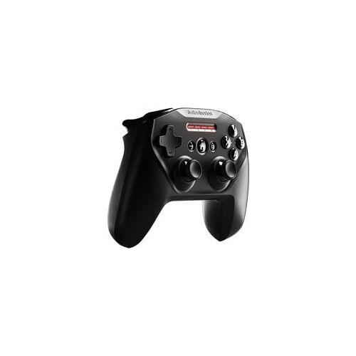 SteelSeries Nimbus+, Gamepad
