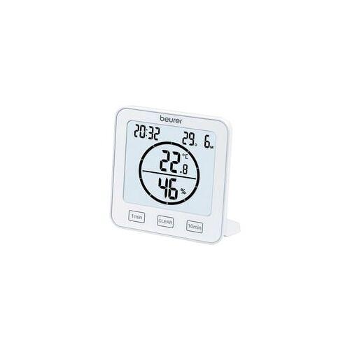 Beurer Thermometer-Hygrometer HM 22