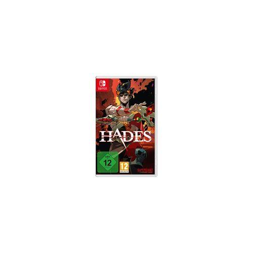 Nintendo Hades, Nintendo Switch-Spiel