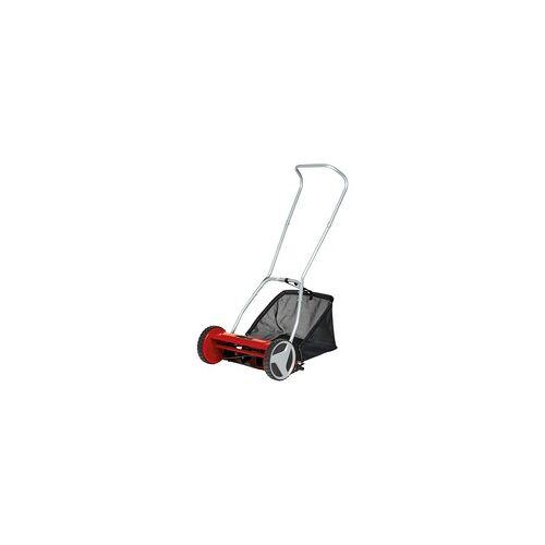 Einhell Hand-Rasenmäher GC-HM 400, Spindelmäher