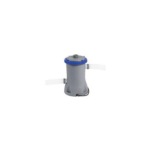 Bestway Filterpumpe FLOWCLEAR 2.006 l/h, Wasserfilter