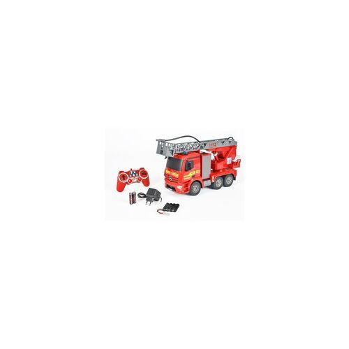 Carson Feuerwehrwagen, RC