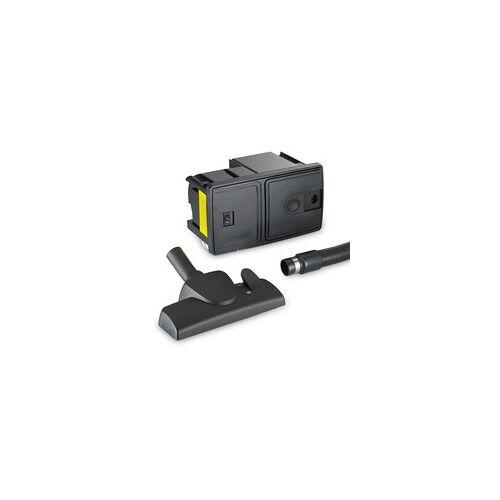 Dometic CV-1004 Einbau-Staubsaugersystem, Zentralstaubsauger