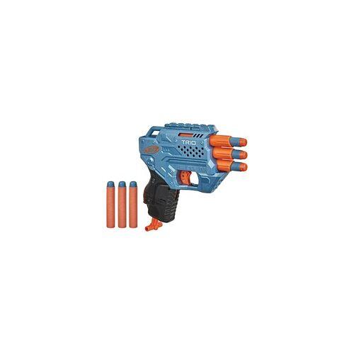 Hasbro Nerf Elite 2.0 Trio TD-3, Nerf Gun
