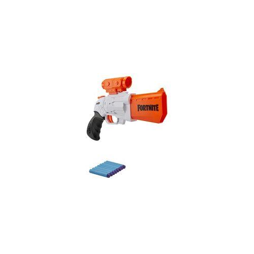 Hasbro Nerf Fortnite SR, Nerf Gun