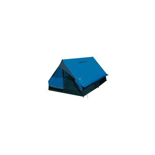 High Peak Hauszelt Minipack 2P