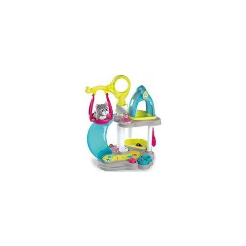 Smoby Katzenhaus, Spielfigur