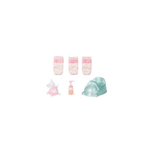 Zapf Creation Baby Annabell® Töpfchen Set, Puppenzubehör
