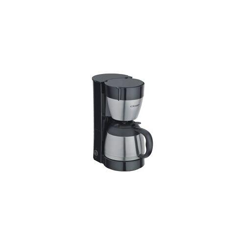 Cloer Filterkaffee-Automat 5009, Filtermaschine