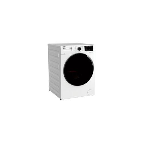 Beko WTC81465S, Waschmaschine