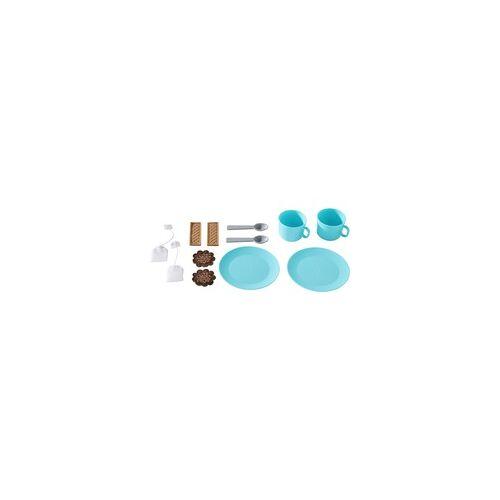 HABA Spielgeschirr Teeparty, Spielküche