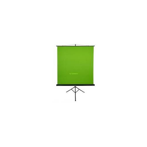 Arozzi Green Screen, Rolloleinwand